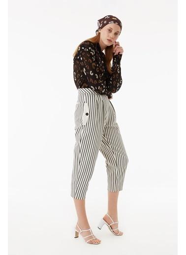 Exquise Pantolon Renkli